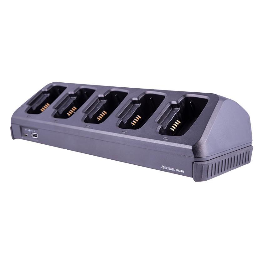 BL-CHG-1005-R - Chargeur de boîtier ceinture Bolero