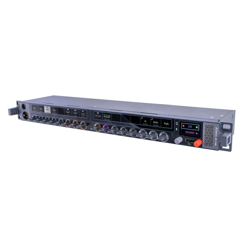 Riedel RSP-1216HL, panneau de contrôle avancé de nouvelle génération avec 16 clé