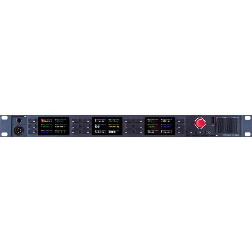 Riedel RSP-2318 - Panneau de commande pour intercom