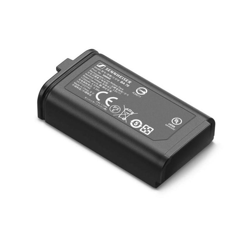 Sennhseir BA 70 - Batterie rechargeable pour émetteurs SK & SKM-S