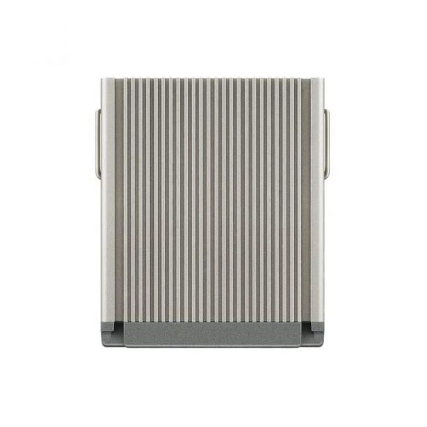 Sennheiser GA 6042 BP, adaptateur de panneau arrière pour le récepteur HF audio EK 6042