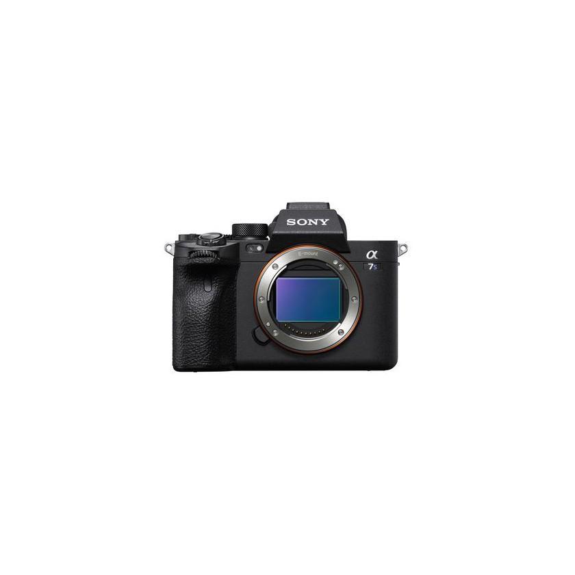 Sony Alpha 7S III - Appareil photo/vidéo hybride 4K capteur 35mm