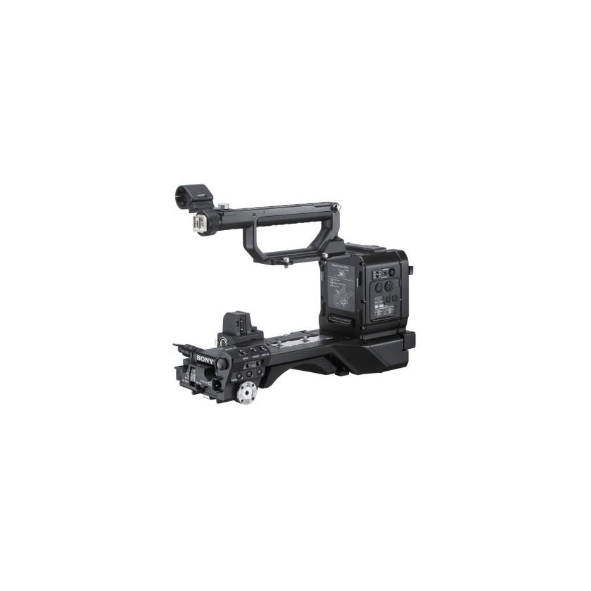 Sony CBK-55BK - Épaulière pour caméra CineAlta PMW-F55 et PMW-F5