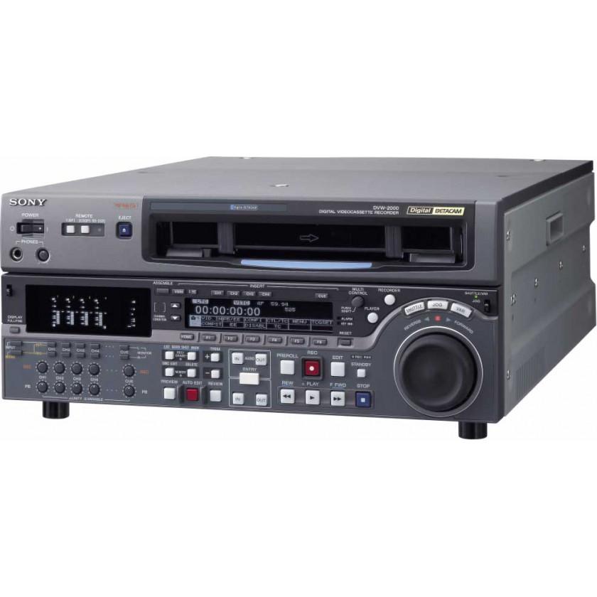 sony-dvw-2000p