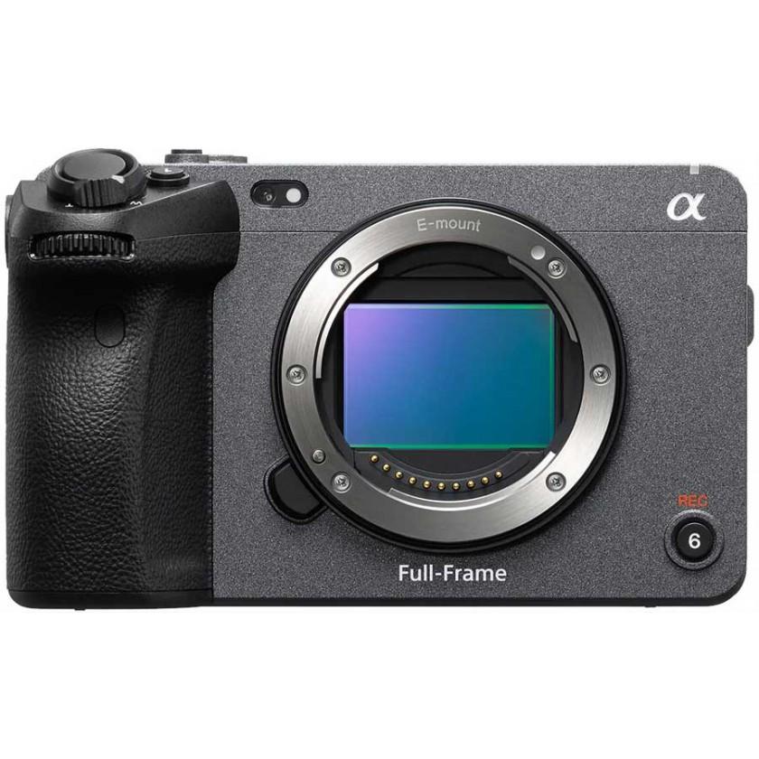 Sony FX3 - Caméra cinéma line 4K UHD ultra compacte