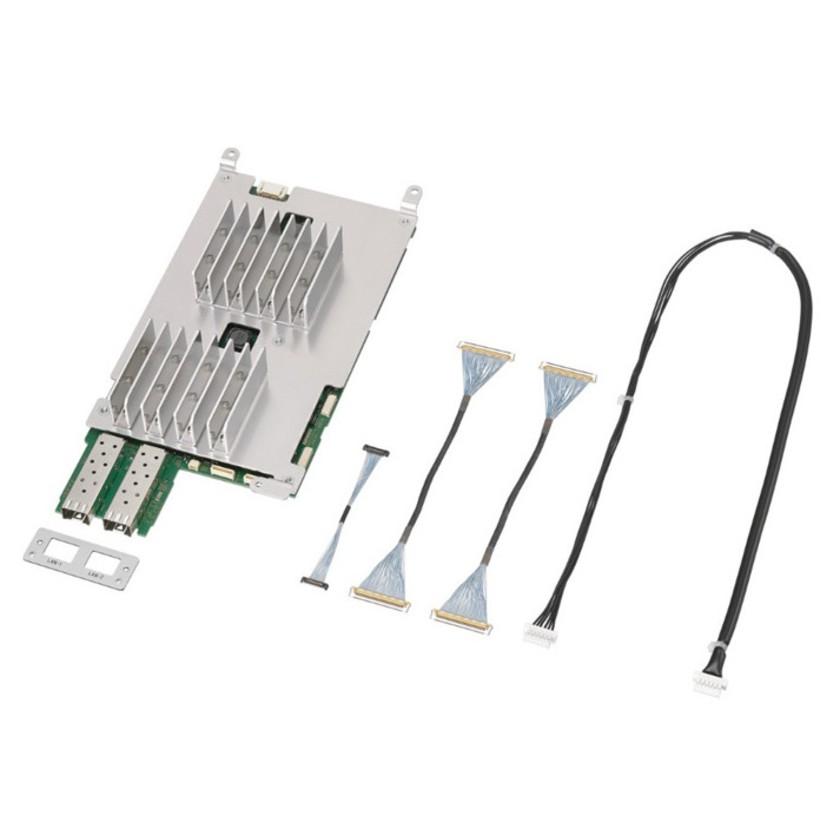 Sony HKCU-SFP30 - Carte optionnelle SMPTE ST2110 pour HDCU-3100