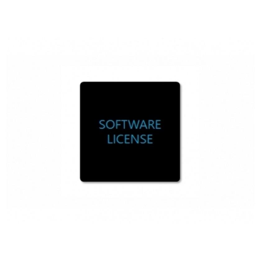 Sony HZCU-UHD35 - Licence 12G-SDI 4K pour CCU de caméra plateau HDC-3500-3100