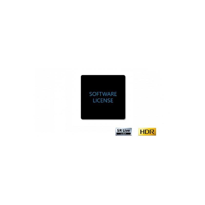 Licence Sony PVML-HSX1