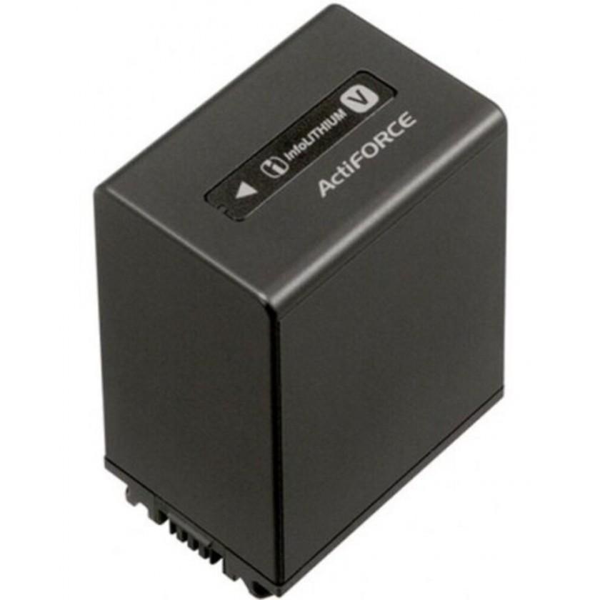 Sony NP-FV100 - Batterie Li-Ion 26,5 Wh pour caméscope de poing Sony