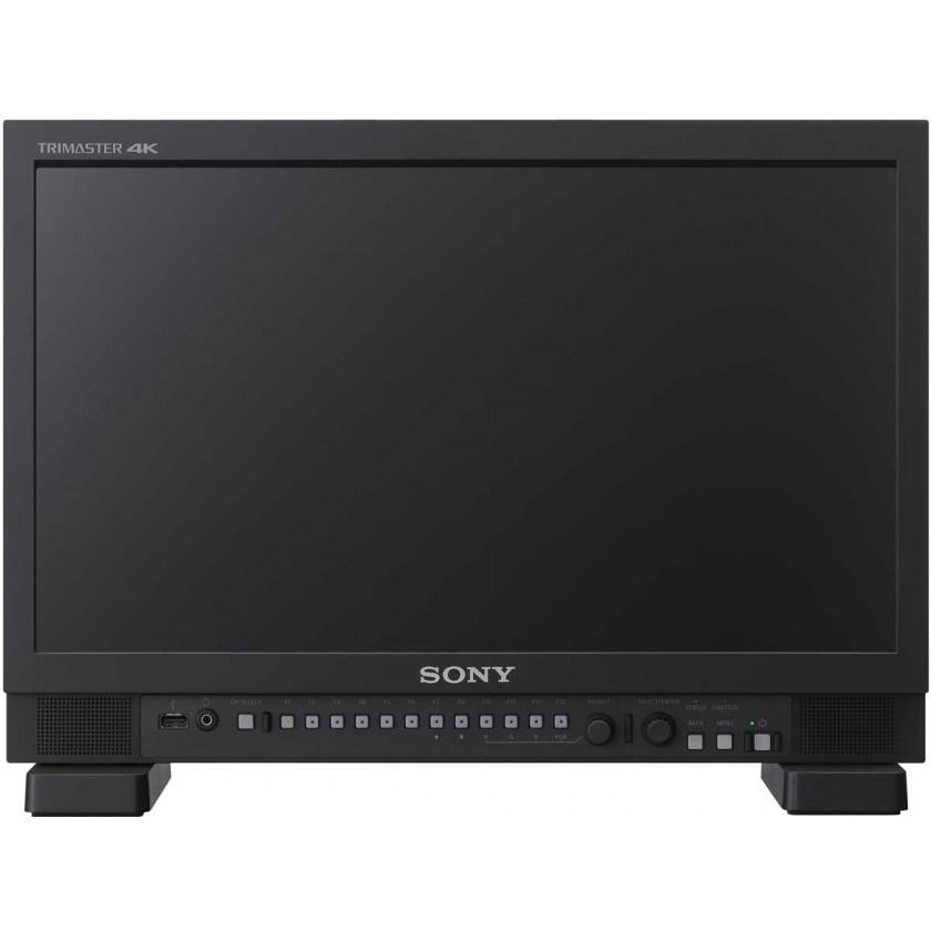 "Sony PVM-X1800 - Moniteur Broadcast Sony 18"""