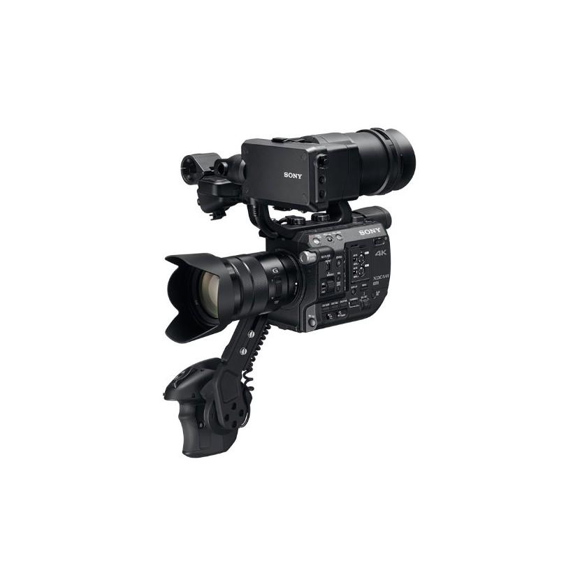Sony FS5 d'occasion - Caméscope XDCAM super 35 4K