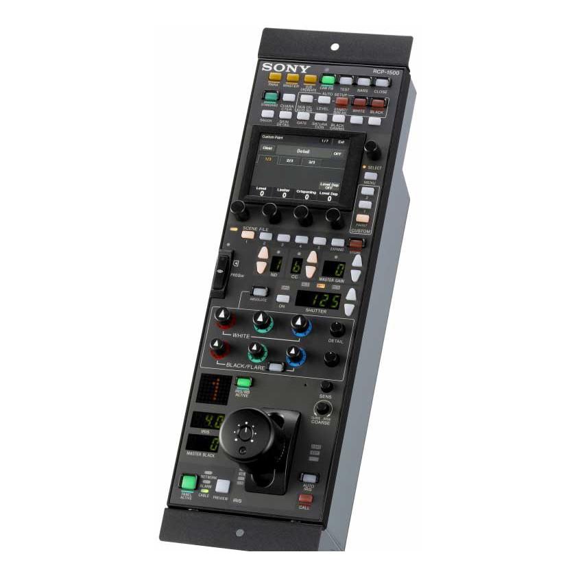 sony-rcp-1500-av-broadcast