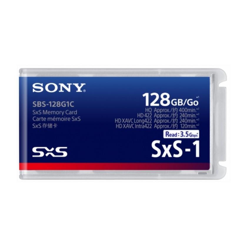 sony-sbc-128g1c-carte-memoire-sxs-128go