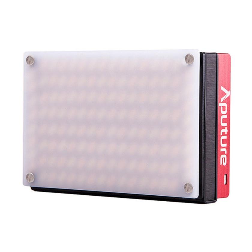 Aputure AL-MX, mini torche led pour l'éclairage vidéo