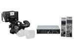 caméra professionnelle broadcast et cinéma