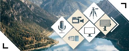 AV Broadcast, matériel audiovisuel neuf et occasion expertisé et garanti